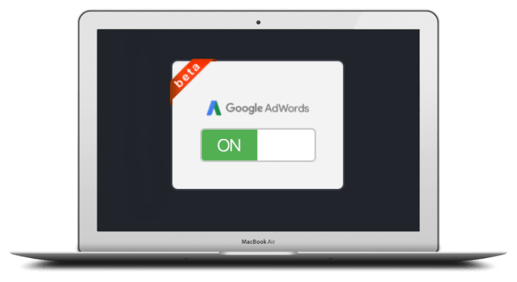 Send Conversions direct to Google Adwords